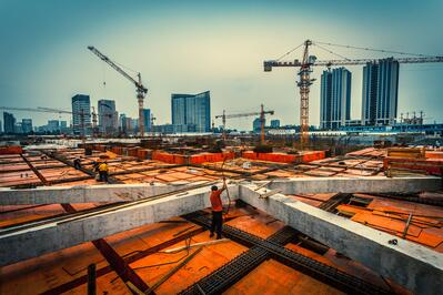 Surveillance Systems for Construction Sites