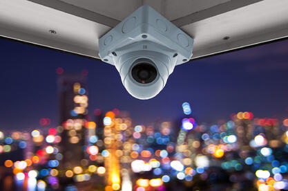 Mistakes to avoid when installing surveillance cameras