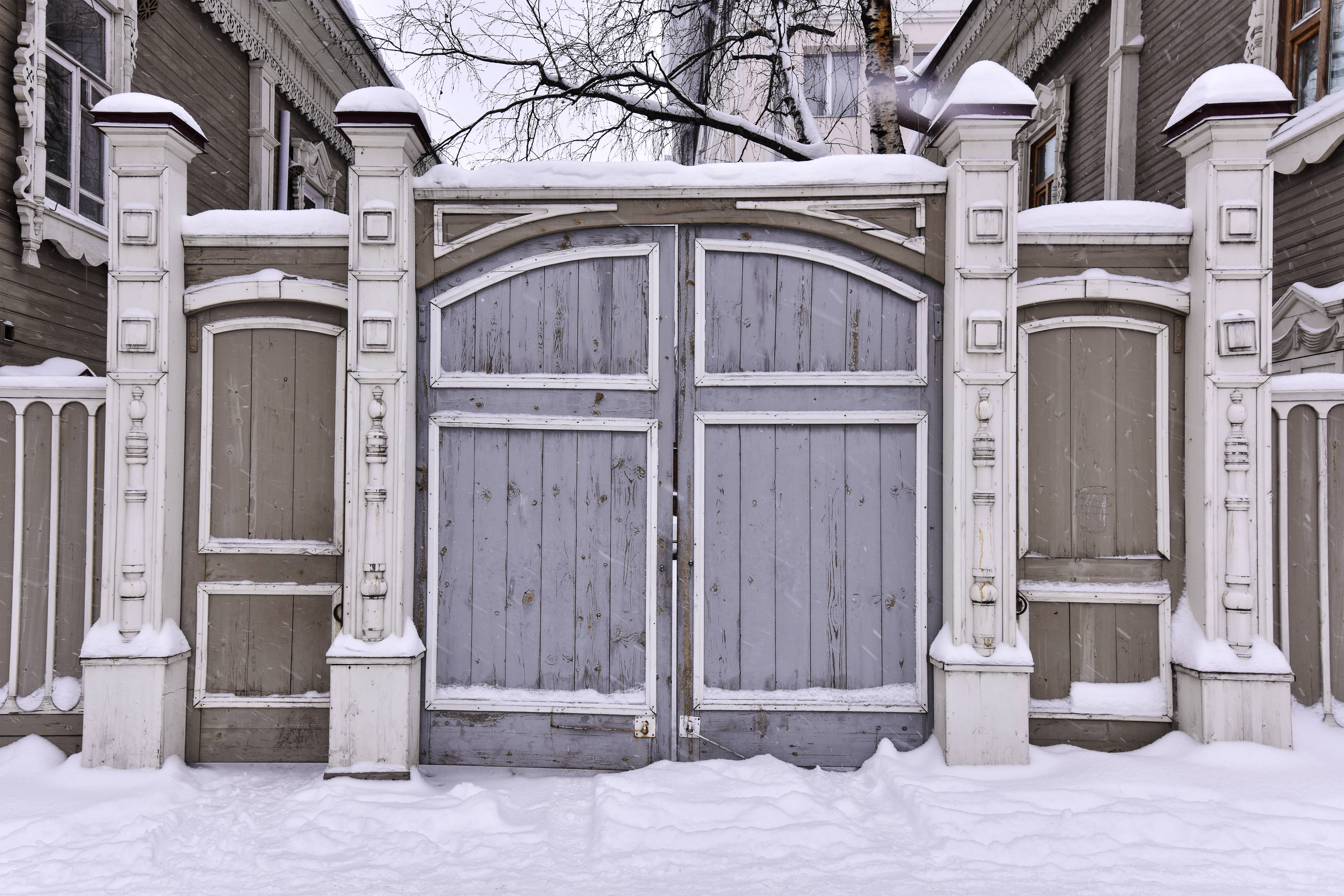 How To Protect Gated Communities During The Holidays