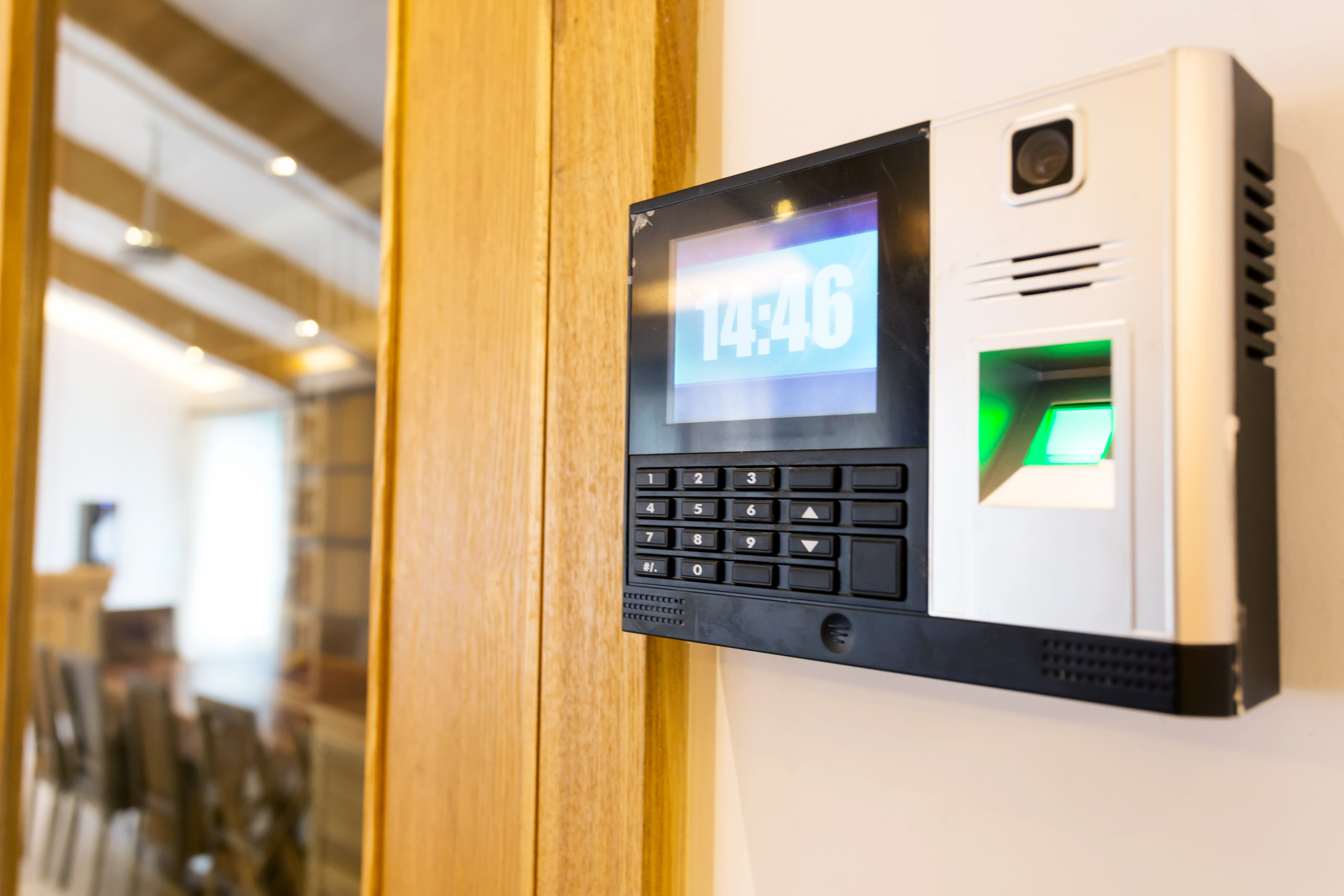 What are the Components of an Access Control System?
